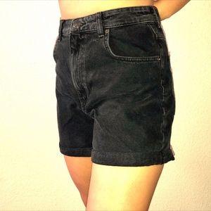 Bershika Jean Shorts